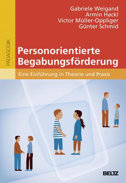 Personorientierte Begabungsförderung - Coverbild