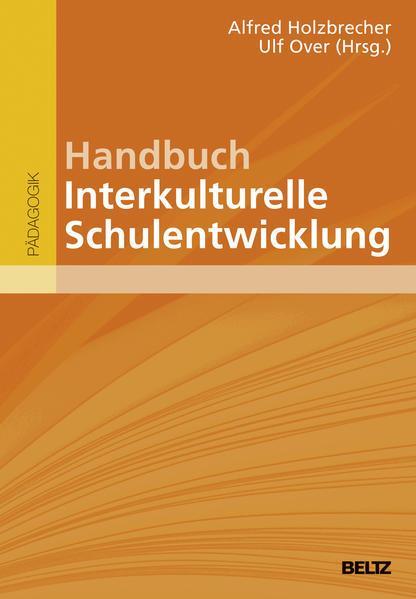 Handbuch Interkulturelle Schulentwicklung - Coverbild