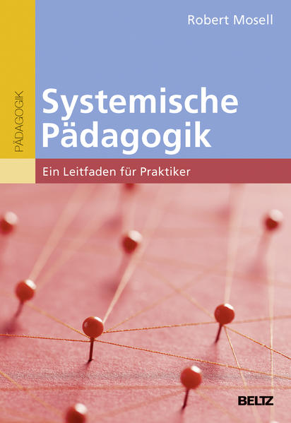 Systemische Pädagogik - Coverbild