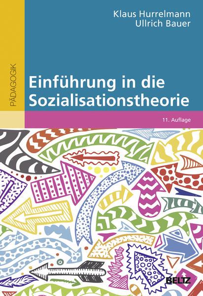 Einführung in die Sozialisationstheorie - Coverbild