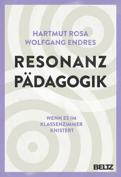 Resonanzpädagogik - Coverbild