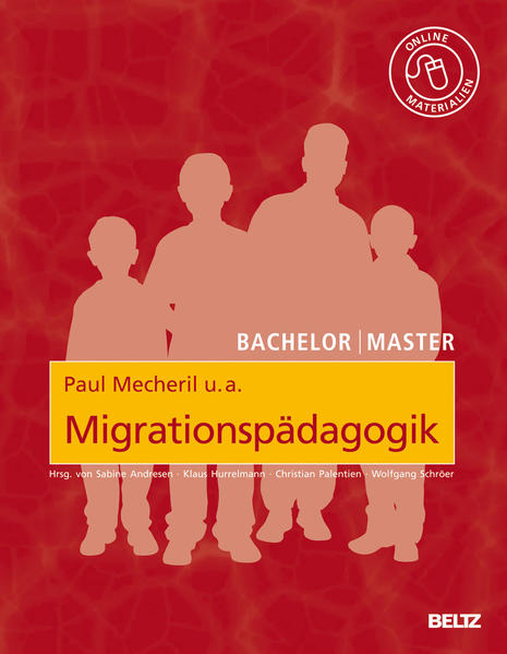 Bachelor | Master: Migrationspädagogik - Coverbild