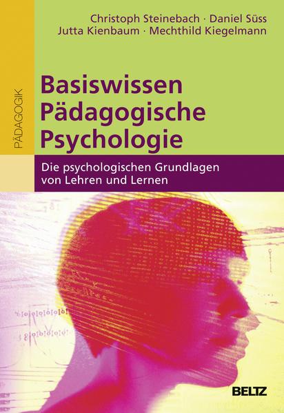 Basiswissen Pädagogische Psychologie - Coverbild