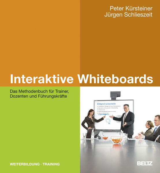 Kostenloser Download Interaktive Whiteboards PDF