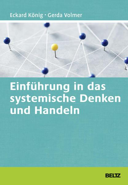 Einführung in das systemische Denken und Handeln - Coverbild