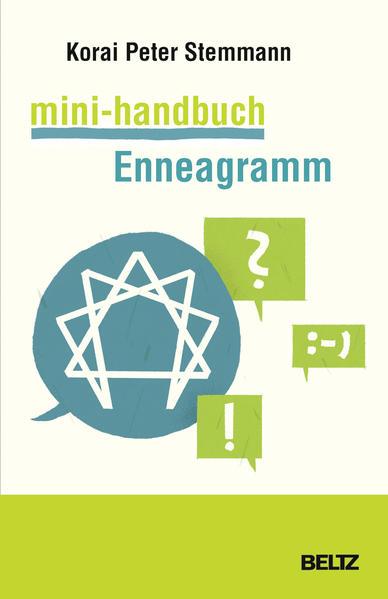 Mini-Handbuch Enneagramm - Coverbild