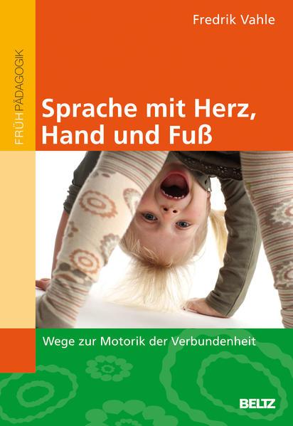 Sprache mit Herz, Hand und Fuß - Coverbild