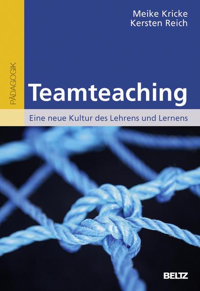 Teamteaching - Coverbild
