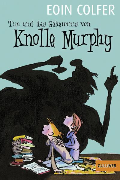 Tim und das Geheimnis von Knolle Murphy (Band 1) - Coverbild