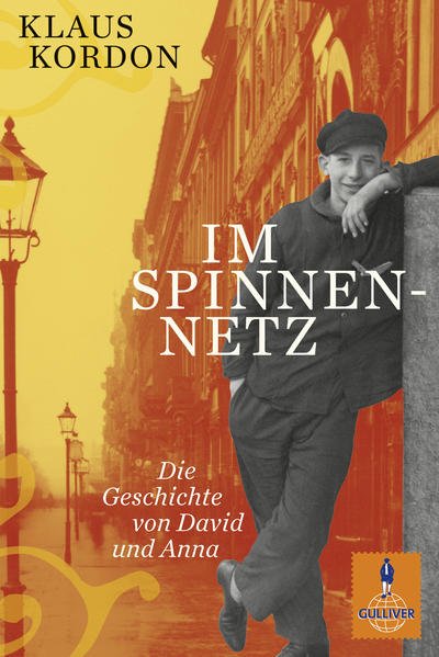 Im Spinnennetz - Coverbild