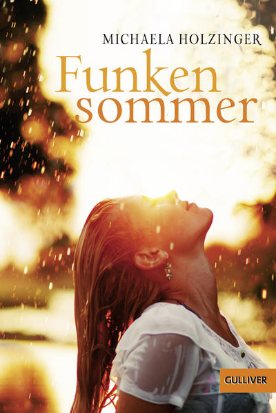Funkensommer - Coverbild