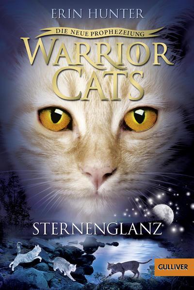 Warrior Cats - Die neue Prophezeiung. Sternenglanz - Coverbild