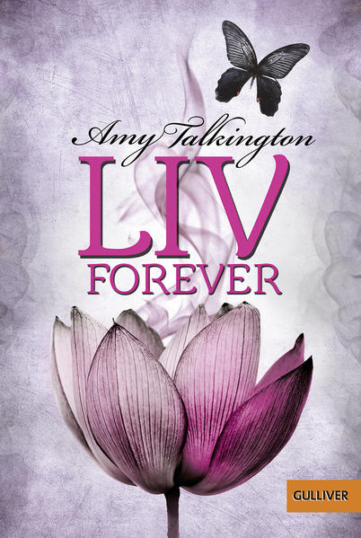 Liv, Forever - Coverbild