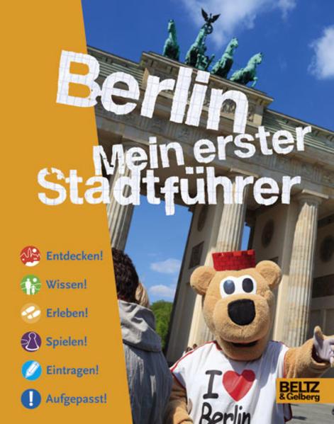 Berlin - Coverbild