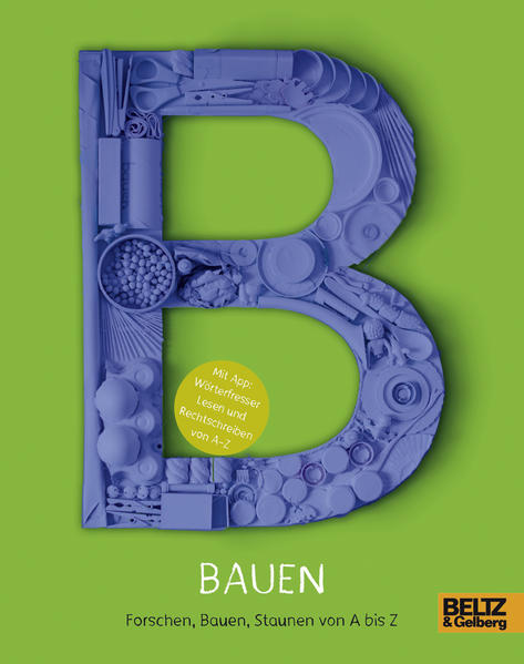 Bauen - Coverbild