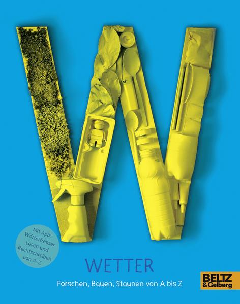 Wetter - Coverbild