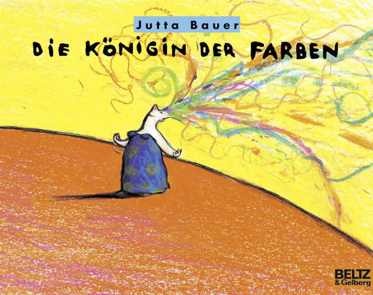Kostenloses PDF-Buch Die Königin der Farben