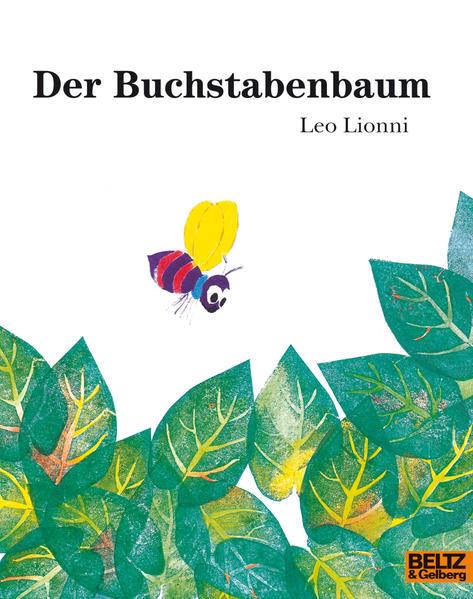 Der Buchstabenbaum - Coverbild