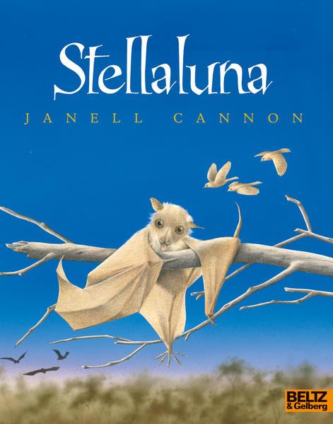 Stellaluna - Coverbild
