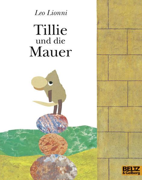 Tillie und die Mauer - Coverbild