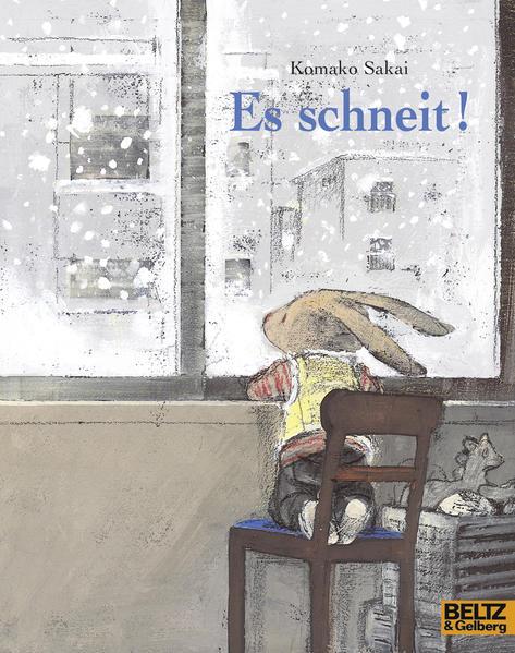 Es schneit! - Coverbild