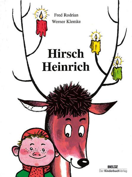 Hirsch Heinrich - Coverbild