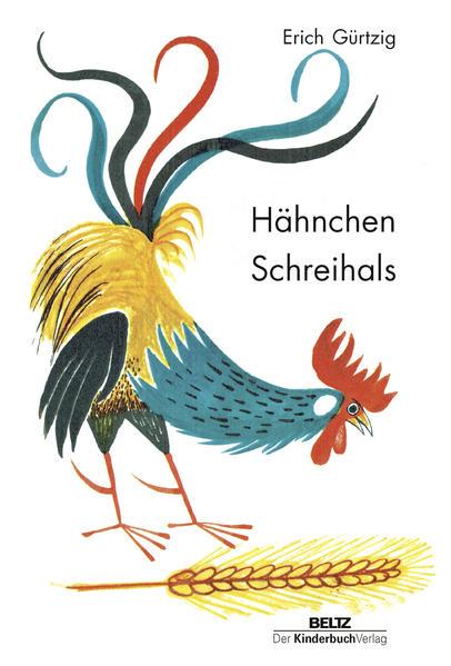 Hähnchen Schreihals - Coverbild