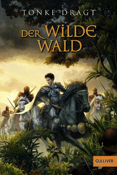 Der Wilde Wald - Coverbild