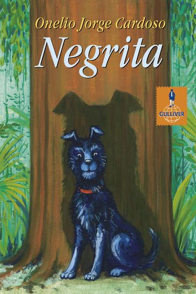 Negrita - Coverbild