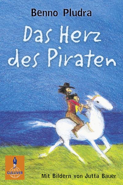 Das Herz des Piraten - Coverbild