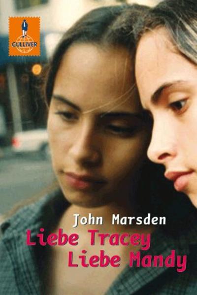 Liebe Tracey, liebe Mandy - Coverbild