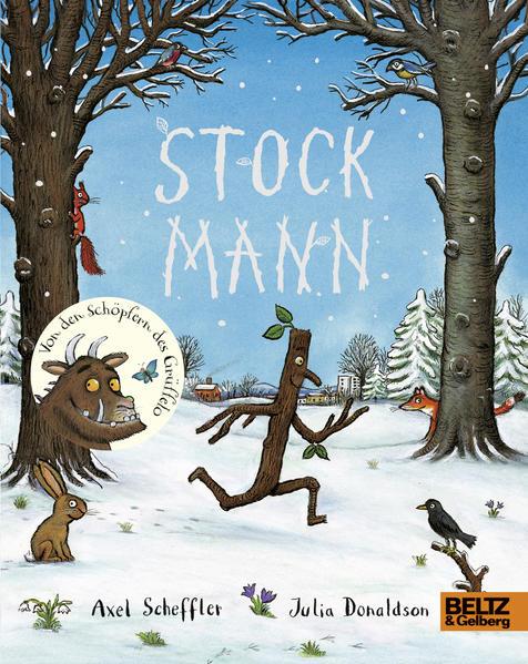 Stockmann - Coverbild
