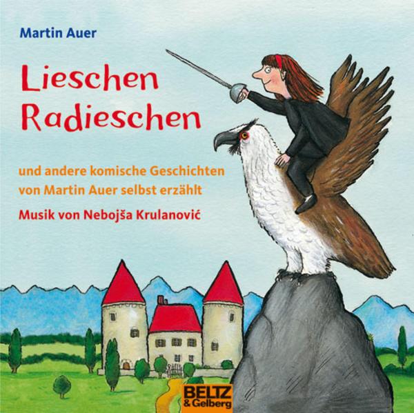 Lieschen Radieschen - Coverbild