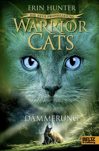 Warrior Cats - Die neue Prophezeiung. Dämmerung - Coverbild