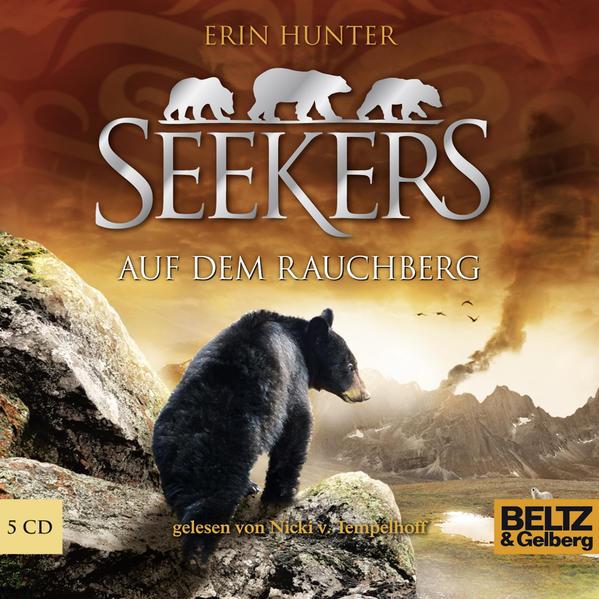 Seekers - Auf dem Rauchberg - Coverbild
