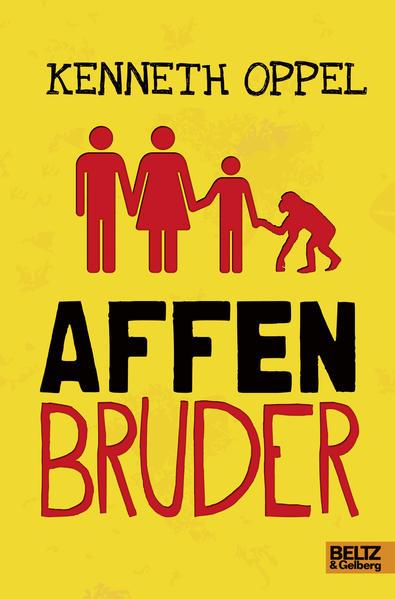 Affenbruder - Coverbild
