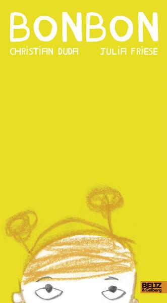 Bonbon - Coverbild