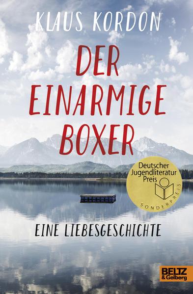 Der einarmige Boxer, eine Liebesgeschichte - Coverbild
