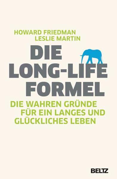 Die Long-Life-Formel - Coverbild