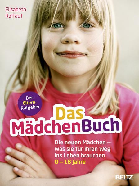 Das MädchenBuch - Coverbild