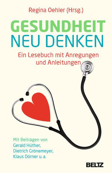 Gesundheit neu denken - Coverbild