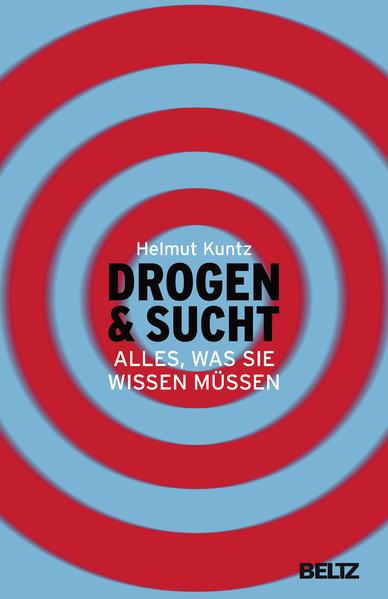 Drogen & Sucht - Coverbild