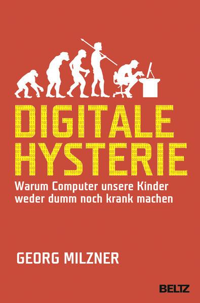 Digitale Hysterie - Coverbild