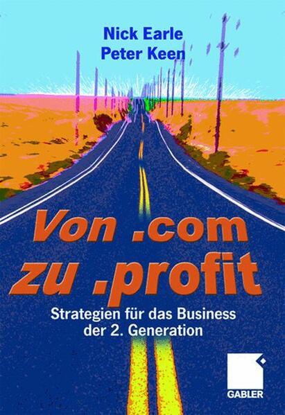 Von .com zu .profit - Coverbild