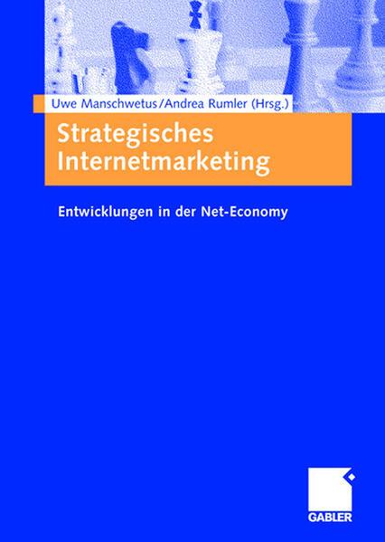 Strategisches Internetmarketing - Coverbild