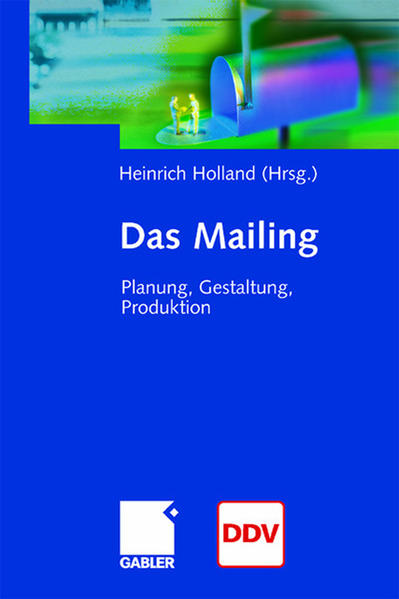 Das Mailing - Coverbild
