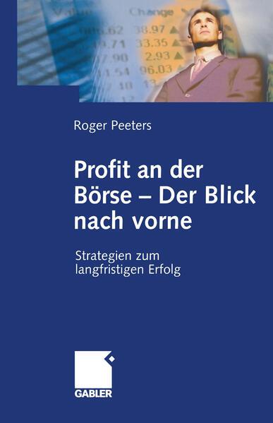 Profit an der Börse — Der Blick nach vorne - Coverbild