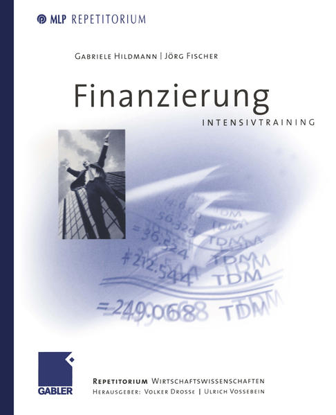 Finanzierung Intensivtraining - Coverbild