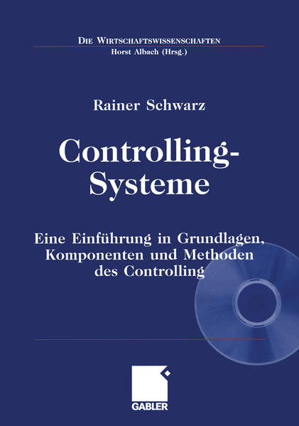 Controlling-Systeme - Coverbild