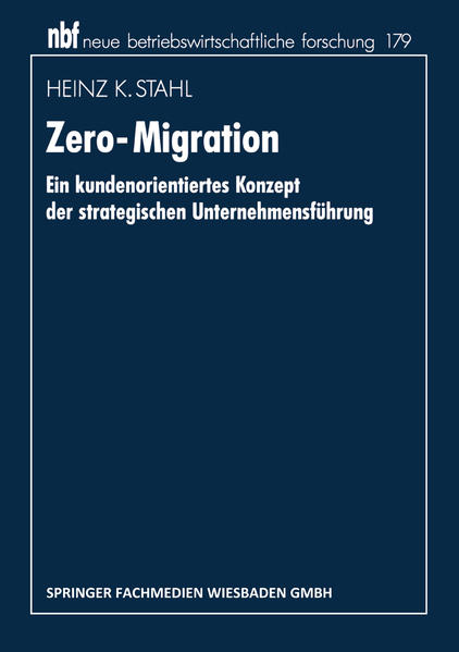 Zero-Migration - Coverbild